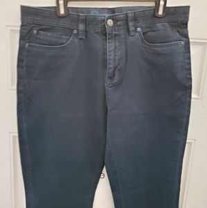 NWOT DARK BLUE WEATHER PROOF 34X30 JEANS PANTS